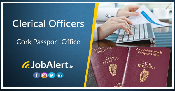 cork passport office