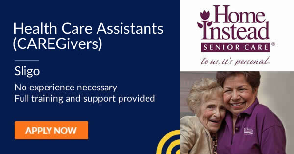 Health Care Assistant (CAREGiver)   Full Training Provided