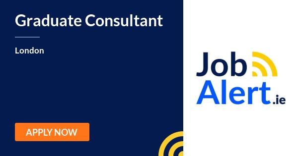 Graduate Consultant - Blackrock Expert Services - London